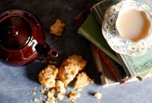 TeaTime Tuesday! / by Melissa Placzek