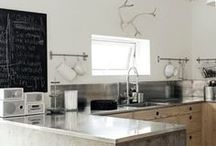 DREAM KITCHEN / my future kitchen  / by What's Gaby Cooking