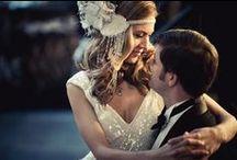 art deco wedding / by Kara Horner