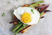 Put An Egg On It / by Aida Mollenkamp // Pairs Well With Food
