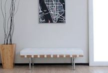 New Apartment Planning / by Kate Henckel