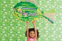 Eco-Party Ideas / by KIWI Magazine