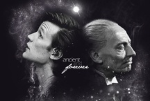 """The Question That Must Never Be Answered / """"Doctor Who?"""" / by Sharon Beck"""