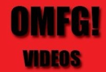 OMFG! / A collection of OMFG videos from http://www.phonepopup.com/omfg.html ! / by Phone POP UP