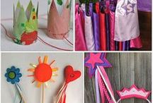 Party Ideas / by Christina Wilmer