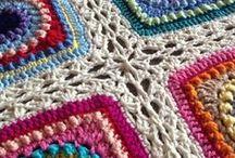 Crochet therapy / by Pamela Venegas