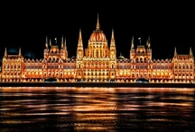 Budapest  / by BE Diana