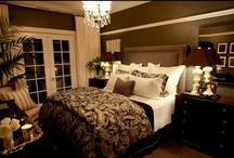 Bedroom - Design Ideas / by Robin George-Coon