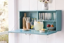 Make It   Build It / Furniture projects I'd like to try. / by So Many Little Things