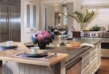 Kitchen Inspirations / by Connecticut Appliance & Fireplace (CAFD)