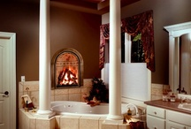 Warmth of Hearth & Home / by Connecticut Appliance & Fireplace (CAFD)