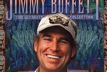 Jimmy Buffett / by Judi Farley Pennell