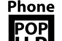 Home / Click our logo anywhere on our website to return/visit our homepage: http://www.phonepopup.com / by Phone POP UP