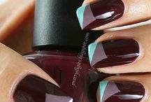 Nails / by Kristi Fulton