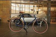 The KOI Bike  / by Kings Of