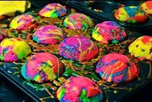 Cupcake Creativity / by Anna Martinez