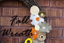 My Projects / by Megan Blethen {crafty meggy}