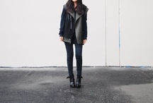 Fashion // Style Inspiration / by Kelly Chen