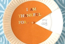 Pre-K Thanksgiving  / by Diana Cunningham