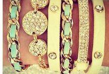 Bejeweled / by Anna Martinez