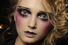 Editorial Makeup / by Makeup Utopia