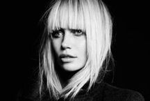 Hair Cut? / by Megan Prout