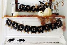 Holidays| Halloween / by Melissa Prado