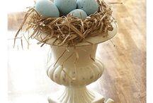 Holidays| Easter / by Melissa Prado