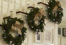 Holidays| Christmas / by Melissa Prado