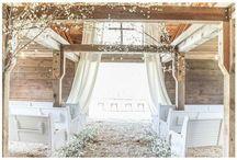 Ceremony / by Maria Hickman
