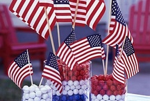 4th 0f July / by Partytipz.com