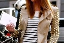 Fall fashion.  / Fave fall items and wishlist / by Sarah Leonard