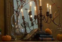 Holidays| Thanksgiving / by Melissa Prado