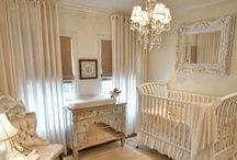 Nursery Ideas / by Jordan Fish