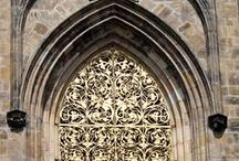 Doors to the World / Details and Patina / by T. Almon