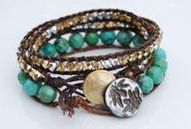 Crafts| Jewelry Making / by Melissa Prado