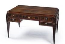 Art Deco Furniture / by Robert Stead