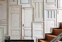 My Antique Home / by Megan Gentile