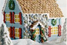 christmas / by Ashley Whetman