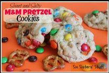 Cookies / by Kelly Honea