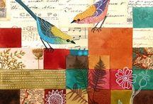 Art journaling / by Laurel Englehardt