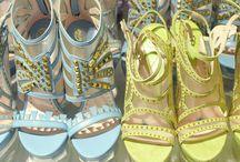 shoes / by Caroline Helm