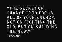 Quotes / by Carol Munn