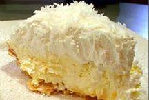 Pie! / by Kelly Honea
