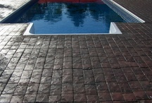 CooL PooL / Pools and Pools / by Jodie Bodine