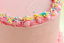 The Frosting on the Cake / by Kelly Honea