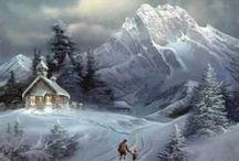Christmas / by Theresa Guyot