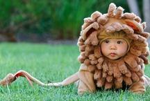 Baby Lion / by Elizabeth Williams
