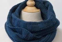 Crochet/Knit / by Tatyana Rishkovaya
