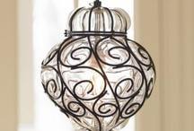 Lighting Fixtures / by Nancy Edmonds Taylor